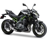 Z900 ABS (92 kW) (Modell 2017)