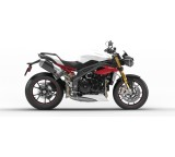 Speed Triple R ABS (103 kW) (Modell 2017)