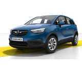 Crossland X 1.2 Direct Injection Turbo (96 kW) (2017)