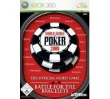 Game im Test: World Series of Poker 2008: Battle for the Bracelets  von Activision, Testberichte.de-Note: 2.5 Gut