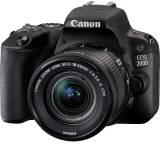 EOS 200D Kit (mit EF-S 18-55 f/4-5,6 IS STM)
