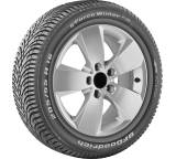 g-Force Winter 2; 225/50 R17 98H