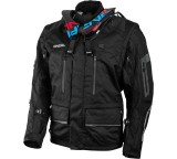 Baja Racing Enduro Moveo Jacket