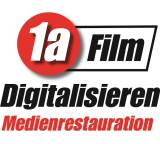 Film- und Video-Digitalisierungs-Dienst