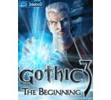 Game im Test: Gothic 3: The Beginning von handy-games.com, Testberichte.de-Note: 1.6 Gut
