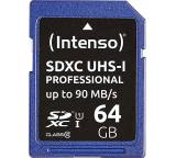 Professional SDXC UHS-1 U1 Ultra (64 GB)