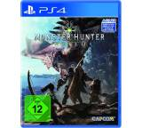 Monster Hunter: World (für PS4)