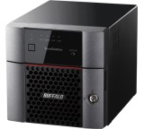 TeraStation 3220DN (8 TB)