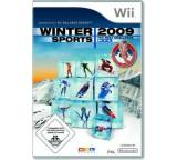 RTL Winter Sports 2009 (für Wii)