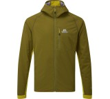 Funktionsjacke im Test: Switch Pro Hooded Jacket von Mountain Equipment, Testberichte.de-Note: 1.0 Sehr gut