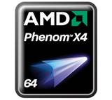 Phenom X4 Quad-Core 9650