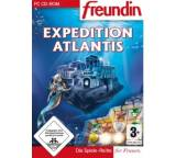 Expedition Atlantis (für PC)