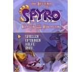 Game im Test: The Legend of Spyro: Dawn of the Dragon (für Handy) von Vivendi, Testberichte.de-Note: 1.3 Sehr gut