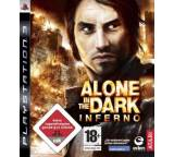 Game im Test: Alone in the Dark: Inferno  von Atari, Testberichte.de-Note: 1.9 Gut