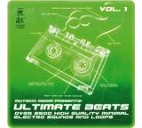 Audio-Software im Test: Ultimate Beats Volume 1 von Mutekki, Testberichte.de-Note: 2.0 Gut