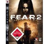 F.E.A.R. 2 - Project Origin (für PS3)