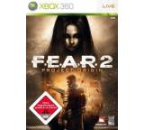 F.E.A.R. 2 - Project Origin (für Xbox 360)