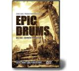 Audio-Software im Test: Epic Drums von Big Fish Audio, Testberichte.de-Note: 1.5 Sehr gut
