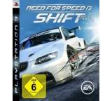 Need for Speed Shift (für PS3)