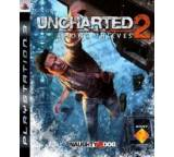 Uncharted 2: Among Thieves (für PS3)