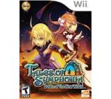 Game im Test: Tales of Symphonia - Dawn of the new World (für Wii) von Namco, Testberichte.de-Note: 2.1 Gut