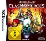 Game im Test: Might & Magic: Clash of Heroes von Ubisoft, Testberichte.de-Note: 1.4 Sehr gut