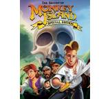 Game im Test: The Secret of Monkey Island: Special Edition von Lucas Arts, Testberichte.de-Note: 1.7 Gut