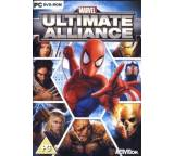 Game im Test: Marvel: Ultimate Alliance von Activision, Testberichte.de-Note: 1.9 Gut