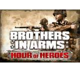 Game im Test: Brothers in Arms: Hour of Heroes von Gameloft, Testberichte.de-Note: 2.0 Gut