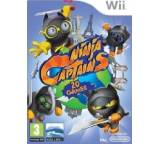 Ninja Captains (für Wii)