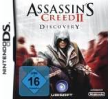 Assassin's Creed 2: Discovery (für DS)