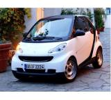 Fortwo Coupé 0.8 CDI Softip (40 kW) [07]
