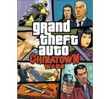 GTA - Grand Theft Auto: Chinatown Wars (für iPod / iPhone)