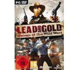 Game im Test: Lead and Gold: Gangs of the Wild West (für PC) von Koch Media, Testberichte.de-Note: 2.5 Gut