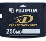xD Picture Card (256 MB)