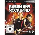 Green Day: Rock Band (für PS3)
