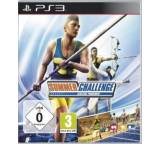 Summer Challenge - Athletics Tournament (für PS3)