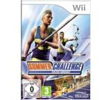 Summer Challenge - Athletics Tournament (für Wii)