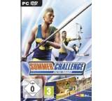 Summer Challenge - Athletics Tournament (für PC)