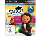 Game im Test: Eye Pet - Move Edition (für PS3) von Sony Computer Entertainment, Testberichte.de-Note: 2.4 Gut