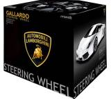 Gallardo Steering Wheel Lamborghini
