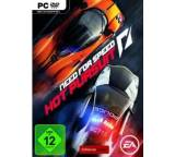 Game im Test: Need for Speed: Hot Pursuit (für PC) von Electronic Arts, Testberichte.de-Note: 2.5 Gut