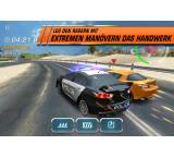 App im Test: Need for Speed: Hot Pursuit (für iPhone/iPad) von Electronic Arts, Testberichte.de-Note: 1.8 Gut