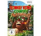 Donkey Kong Country Returns (für Wii)