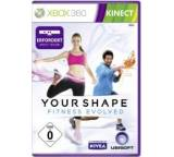 Your Shape: Fitness Evolved (für Xbox 360)