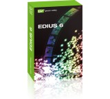 Multimedia-Software im Test: Edius 6.01 von Grass Valley, Testberichte.de-Note: 2.0 Gut