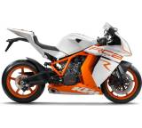 1190 RC8 R (129 kW) [11]