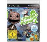 Little Big Planet 2 (für PS3)