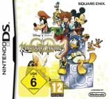 Game im Test: Kingdom Hearts Re:coded (für DS) von Koch Media, Testberichte.de-Note: 2.1 Gut