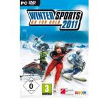 Game im Test: RTL Winter Sports 2011: Go for Gold (für PC) von RTL Entertainment, Testberichte.de-Note: ohne Endnote